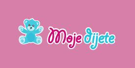 moje dijete logo